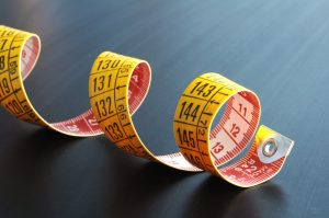 Image: Tape measure